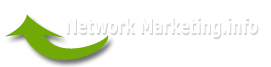 Logo Network Marketing